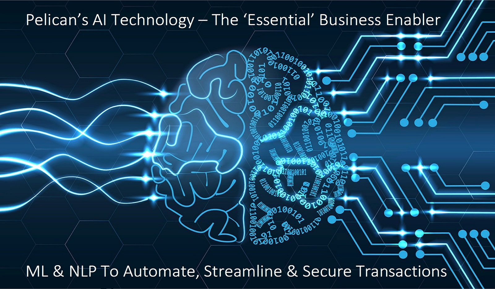 AI technology – the 'essential' business enabler